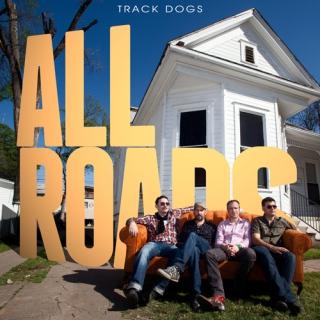 Track Dogsalbum cover