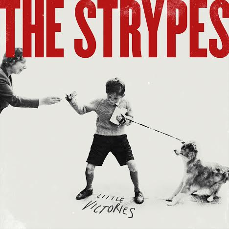 little victories strypes