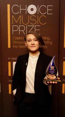 The Choice Music Prize – Irish Album of the Year 2015 WinnersSoak