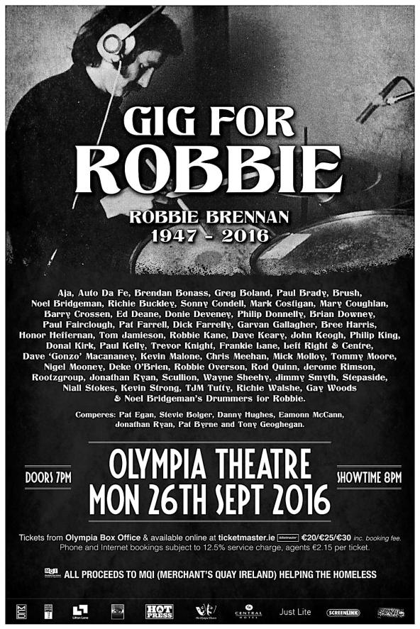 robbie-gig