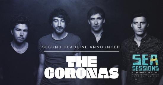 coronas-only