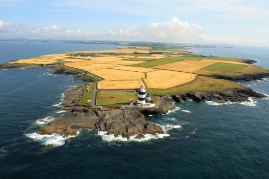 Hook Lighthouse 2