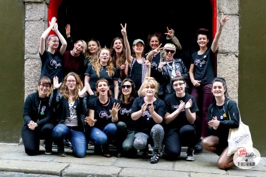 Girls Rock Dublin 2017