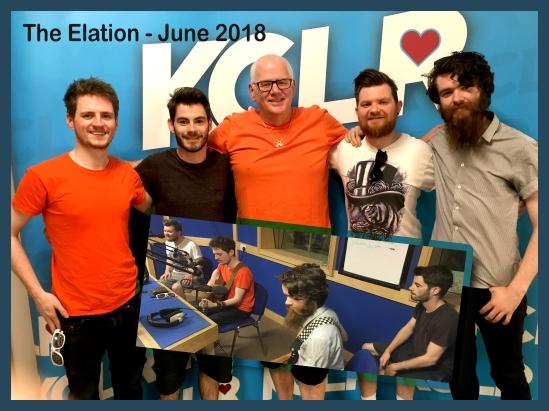The Elation June 2018